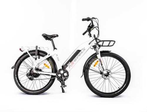 pXcycle