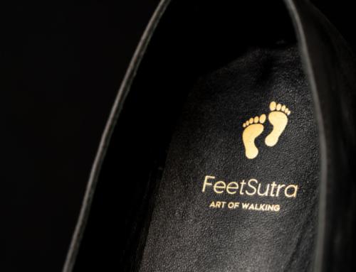 Feet Sutra